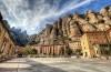 Как добраться до монастыря Монсеррат из Барселоны
