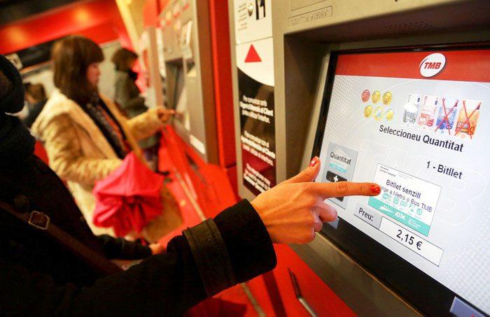 Как покупать билеты в метро