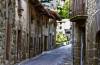 Город Рупит рядом с Барселоной