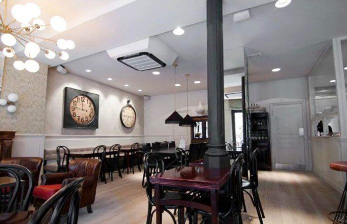 Ресторан Elsa y Fredl