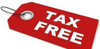 Tax Free в Барселоне