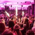 Ночной клуб Eclipse Барселона