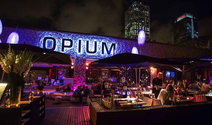 Ночной клуб Opium Barcelona