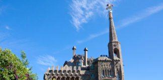 Башня Бельесгуард Belesguard