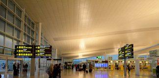 Как добраться до аэропорта Барселоны