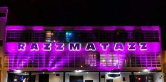 Ночной клуб Razzmatazz Барселона