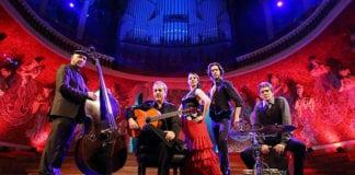 Где посмотреть фламенко в Барселоне