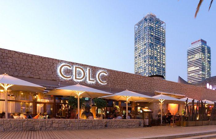 Ночной клуб CDLC Barcelona
