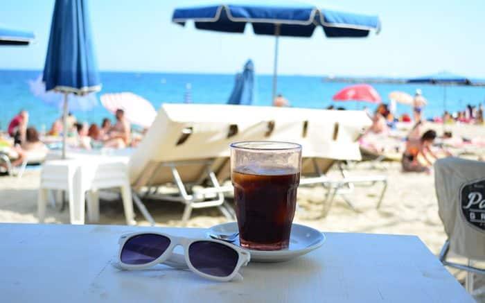 Пляжи Барселоны - Пляж Левант