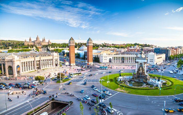 Экскурсии по Барселоне на русском языке