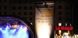 Афиша Барселоны на сентябрь