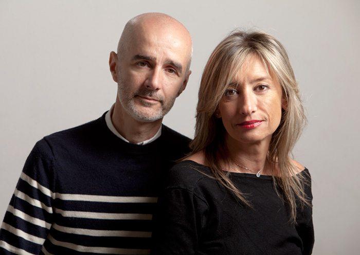 Барселонские дизайнеры Menchén Tomàs