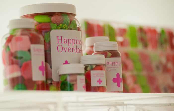Happy-pils