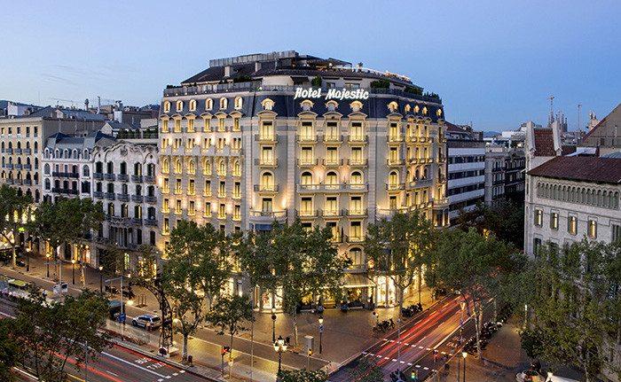 Как выбрать отель в Барселоне - Барселона самостоятельно