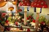 Кафетерия Pudding, маршрут Барселона для детей