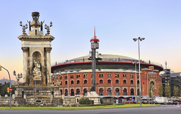 Барселона самостоятельно - что посмотреть в городе