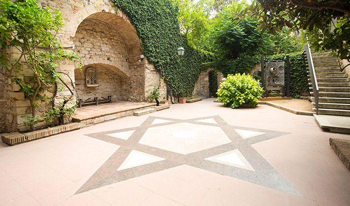 Музей истории евреев - Музеи Жироны