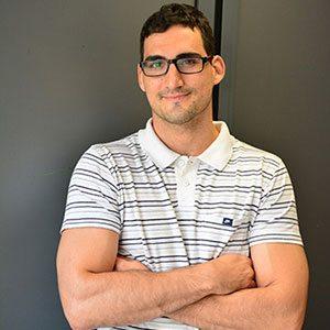 Чави Эстеба, 30 лет, управляющий директор
