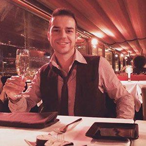 Дани Адсуар Прейто, 33 года, бухгалтер