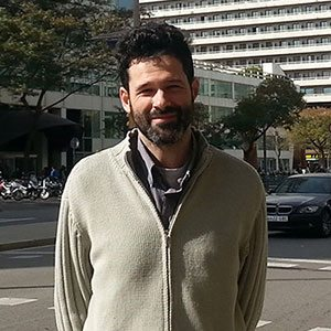 Хосе Луис Хурхо Соледа, 45 лет, предприниматель