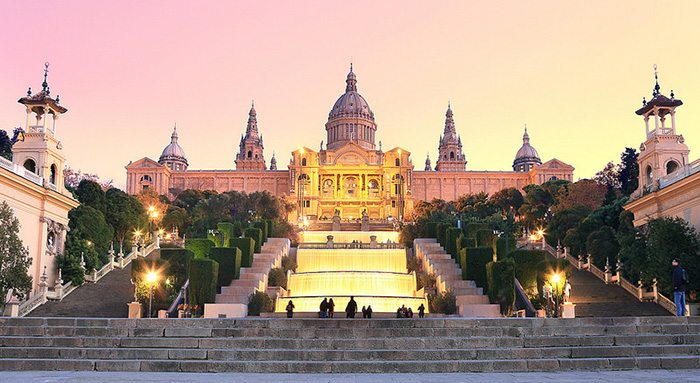 Музеи и Галереи Барселоны