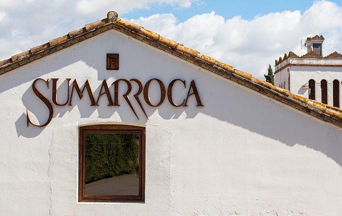 Виноградник мира Sumarroca