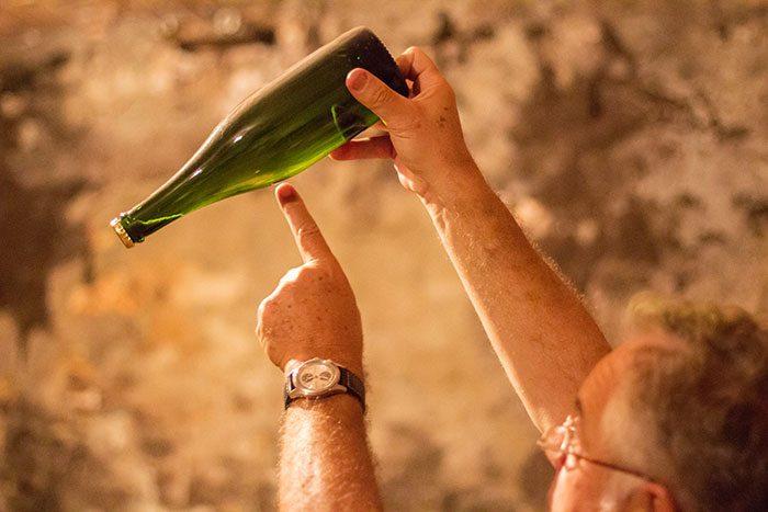 Каталонское вино Sumarroca
