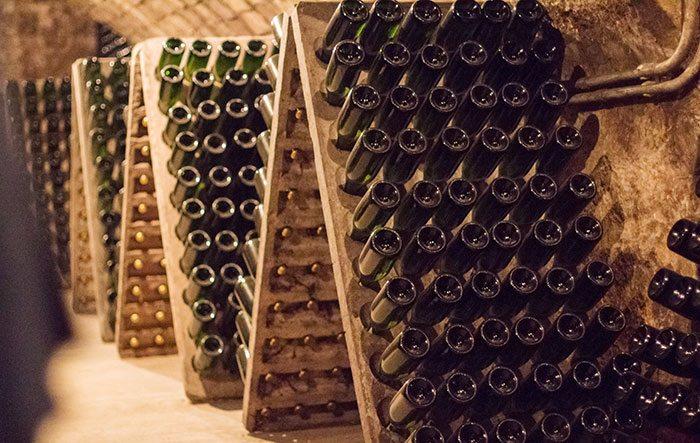 Каталонское вино «Sumarroca»