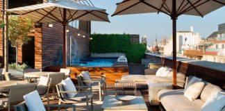 Крыши Барселоны: открытые террасы с лучшими видами