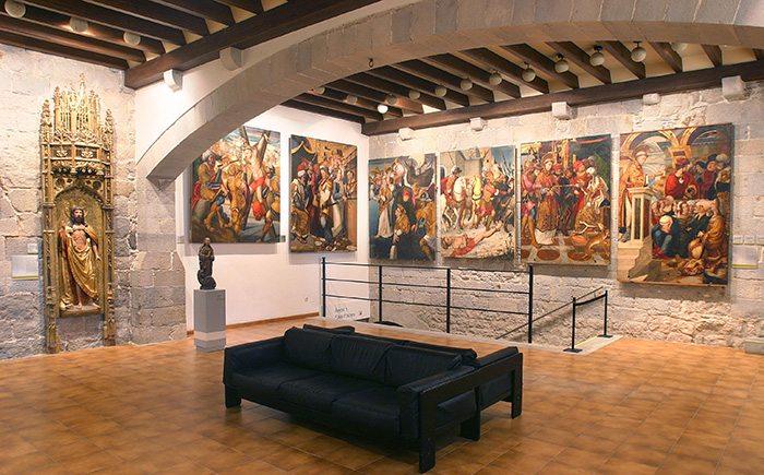 Музеи Жироны