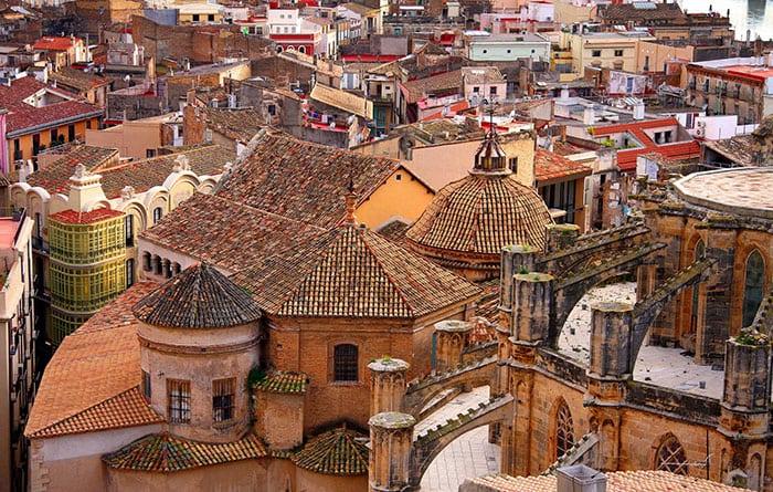 Тортоса – город трех культур