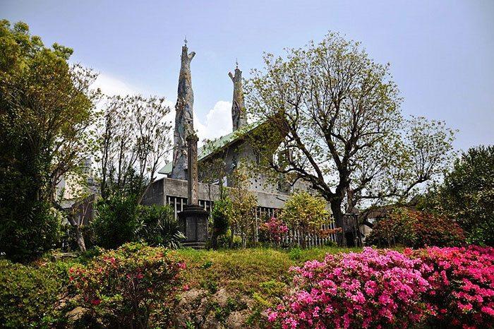 Церковь 26 мучеников