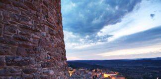 Замки Барселоны