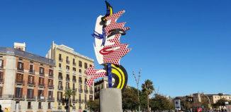 Голова Барселоны