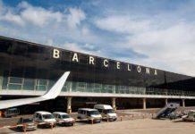 Как доехать из аэропорта Барселоны в центр города