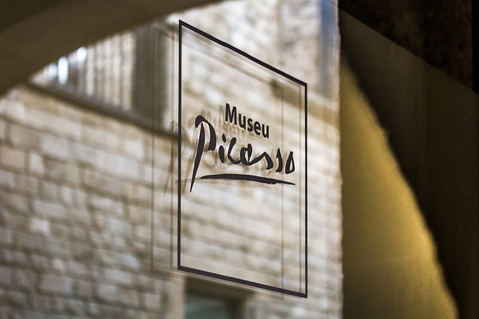 Музей Picasso в Барселоне