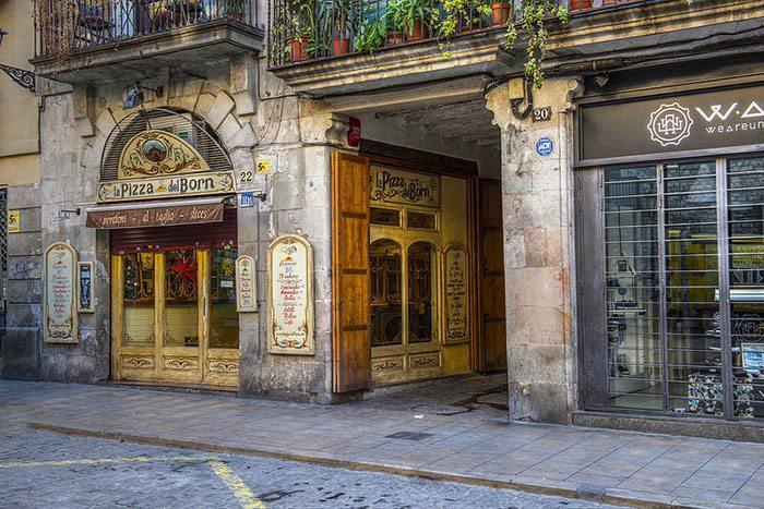 Районы Барселоны для любознательных