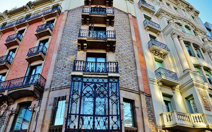 Где остановиться в Барселоне состоятельному путешественнику