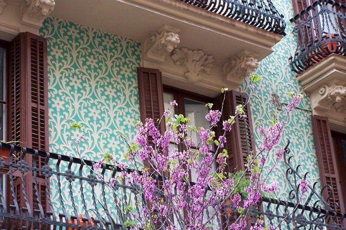 Где остановиться в Барселоне чувствительной и художественной натуре