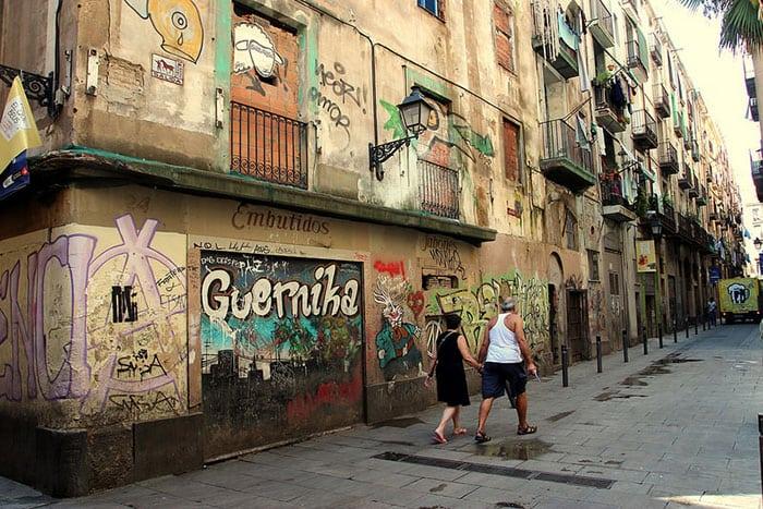 Отели в Барселоне существуют и для экстремалов