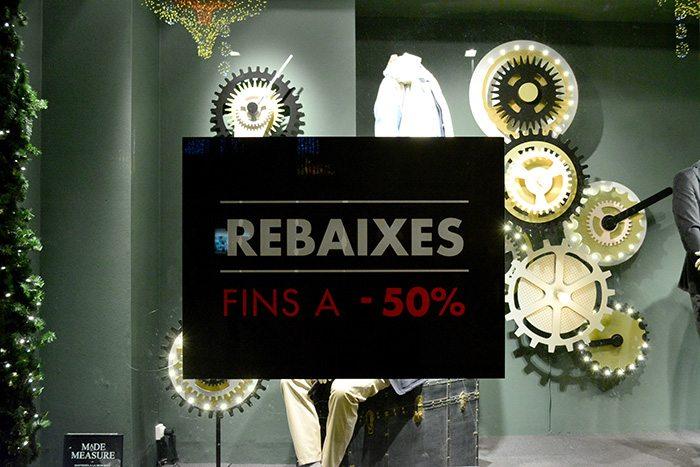 Распродажи и скидочные периоды