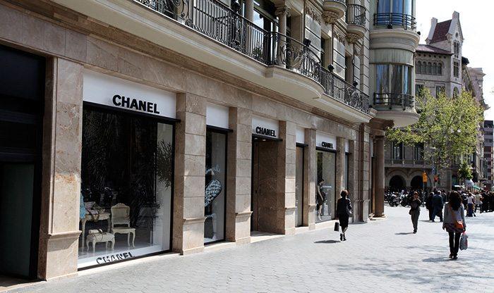 Шоппинг в Барселоне - основные шоппинг – зоны города