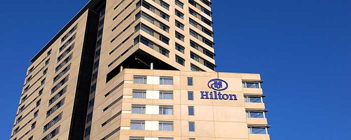 Отель Hilton Diagonal Mar