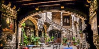 Экскурсия по Старому городу: Готика, Раваль и Борн