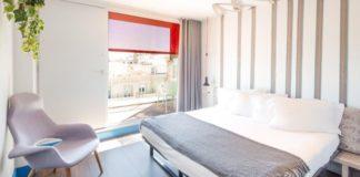Generator Hostel Barcelona: лучший хостел Барселоны