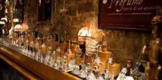 Селективная парфюмерия в Барселоне