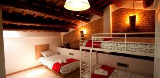 Лучшие хостелы в Барселоне