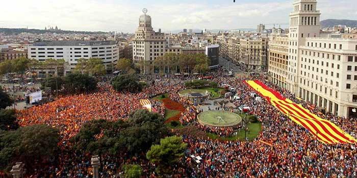 Национальный день Испании»/ «Día de la Hispanidad
