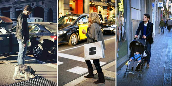 Барселона в октябре: собираем чемодан