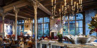 Богемная Барселона: кофе, винтаж и галереи